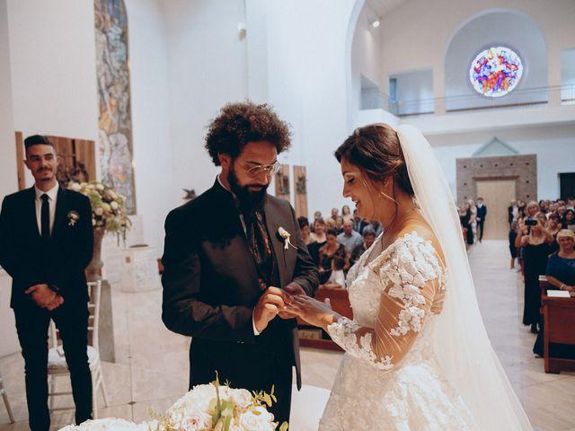 Il matrimonio di Fabio e Martina a Teramo, Teramo 39