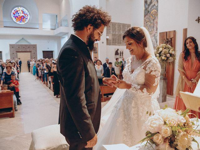 Il matrimonio di Fabio e Martina a Teramo, Teramo 40