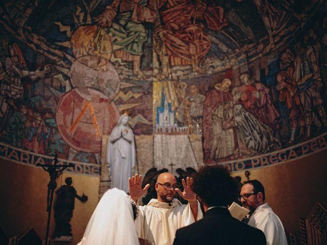 Il matrimonio di Fabio e Martina a Teramo, Teramo 41