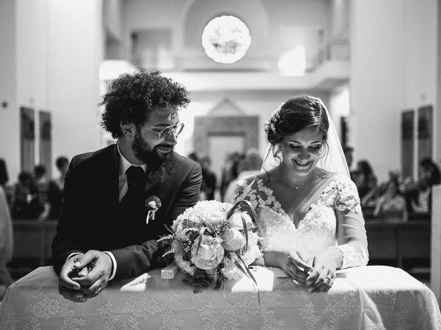 Il matrimonio di Fabio e Martina a Teramo, Teramo 42