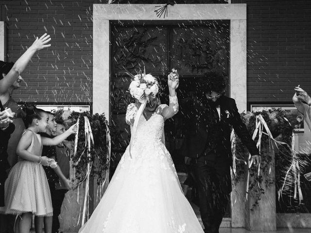 Il matrimonio di Fabio e Martina a Teramo, Teramo 43