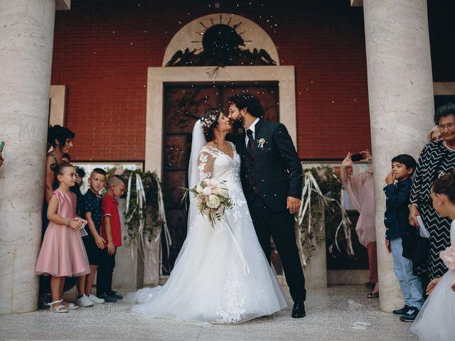 Il matrimonio di Fabio e Martina a Teramo, Teramo 44