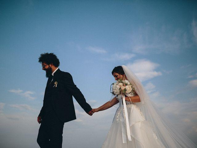 Il matrimonio di Fabio e Martina a Teramo, Teramo 45