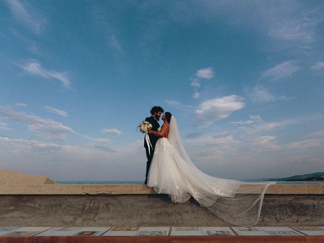 Il matrimonio di Fabio e Martina a Teramo, Teramo 47