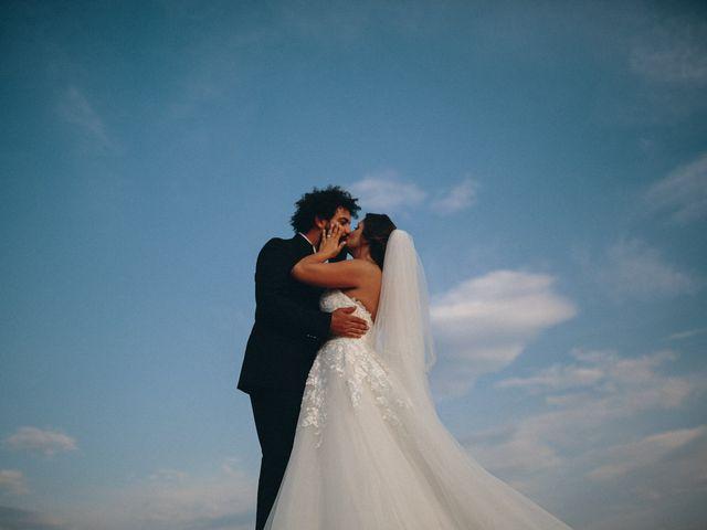Il matrimonio di Fabio e Martina a Teramo, Teramo 48