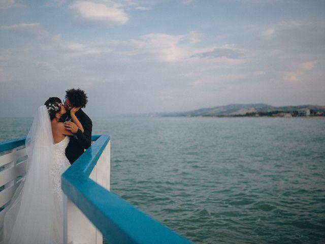 Il matrimonio di Fabio e Martina a Teramo, Teramo 50
