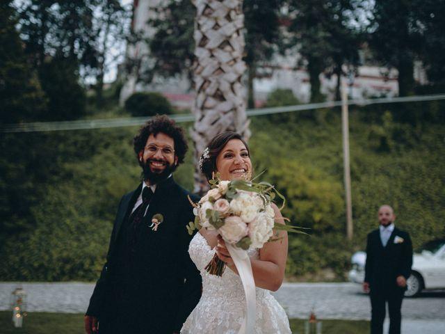 Il matrimonio di Fabio e Martina a Teramo, Teramo 51