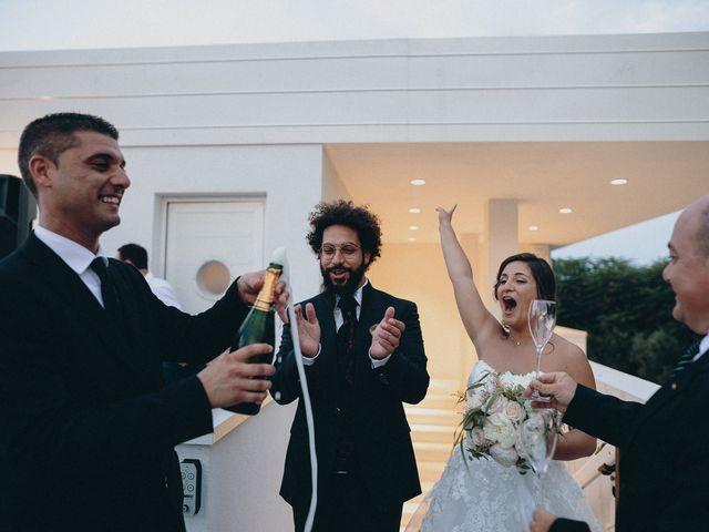 Il matrimonio di Fabio e Martina a Teramo, Teramo 52