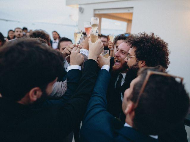 Il matrimonio di Fabio e Martina a Teramo, Teramo 53