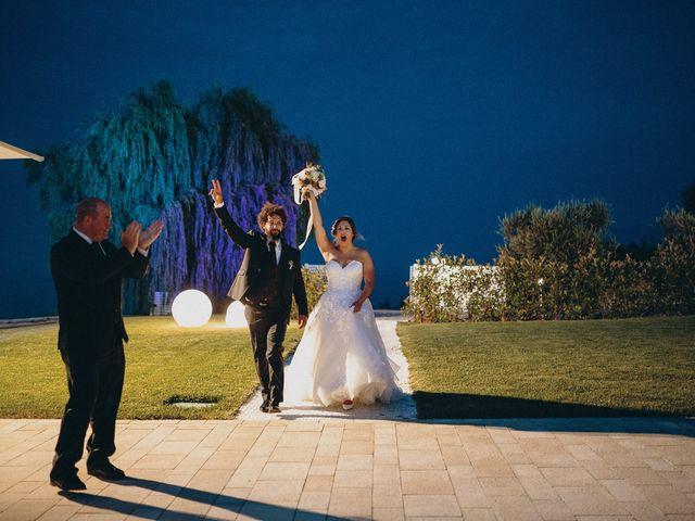 Il matrimonio di Fabio e Martina a Teramo, Teramo 60