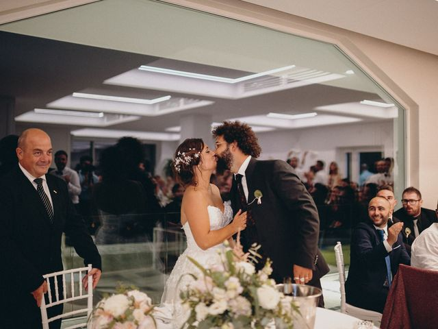 Il matrimonio di Fabio e Martina a Teramo, Teramo 63