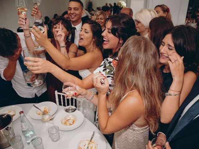 Il matrimonio di Fabio e Martina a Teramo, Teramo 64