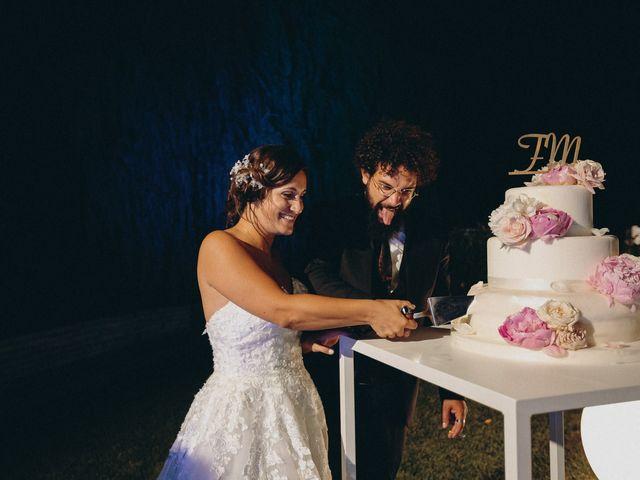Il matrimonio di Fabio e Martina a Teramo, Teramo 65