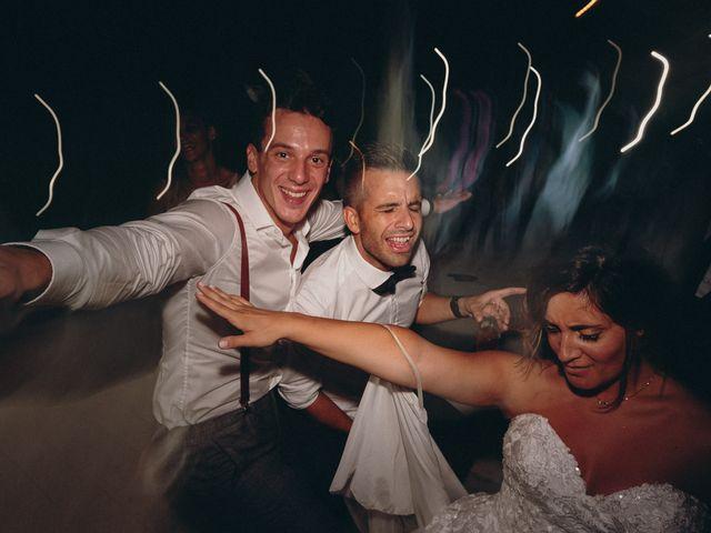 Il matrimonio di Fabio e Martina a Teramo, Teramo 74
