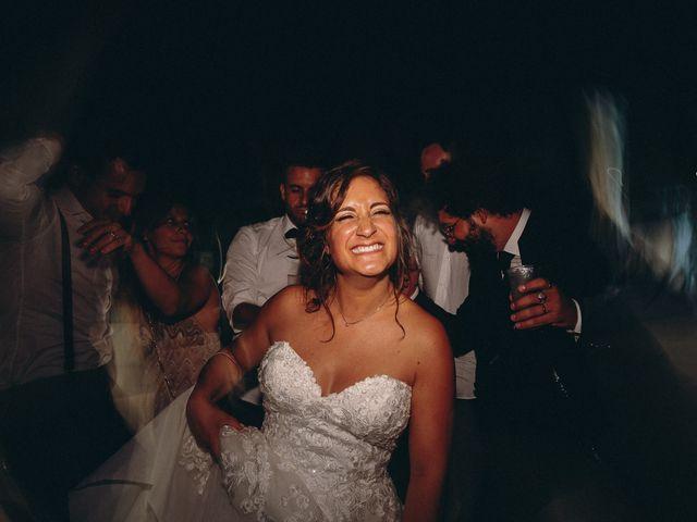 Il matrimonio di Fabio e Martina a Teramo, Teramo 75