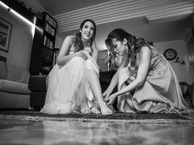 Il matrimonio di Luca e Eleonora a Palermo, Palermo 26