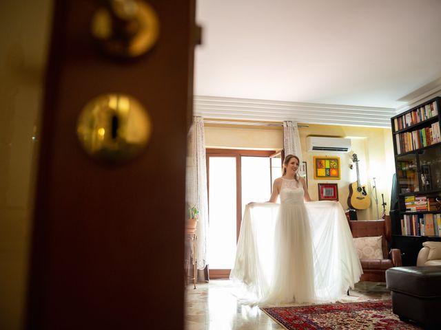 Il matrimonio di Luca e Eleonora a Palermo, Palermo 30