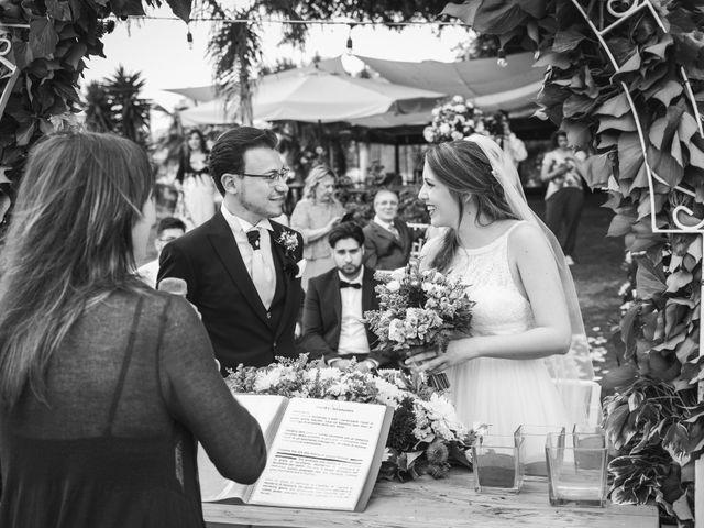 Il matrimonio di Luca e Eleonora a Palermo, Palermo 49