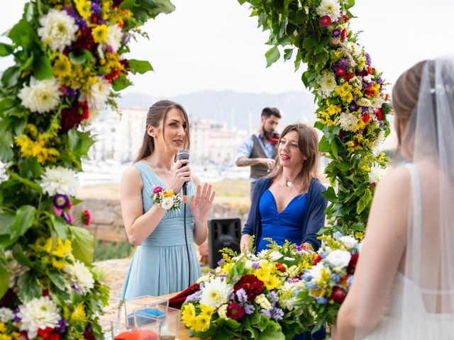 Il matrimonio di Luca e Eleonora a Palermo, Palermo 52