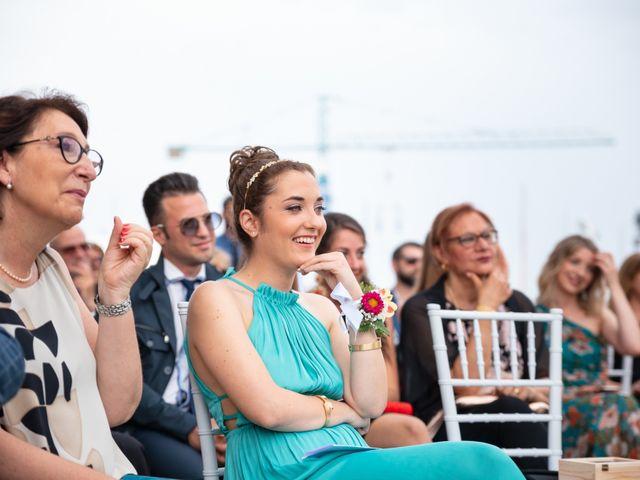 Il matrimonio di Luca e Eleonora a Palermo, Palermo 54