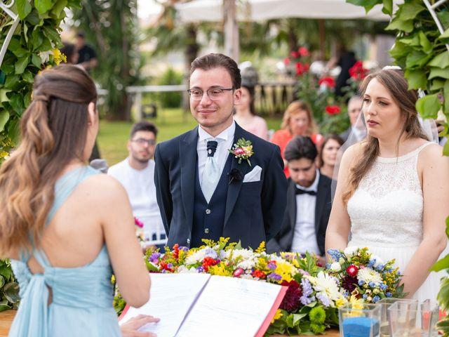 Il matrimonio di Luca e Eleonora a Palermo, Palermo 57