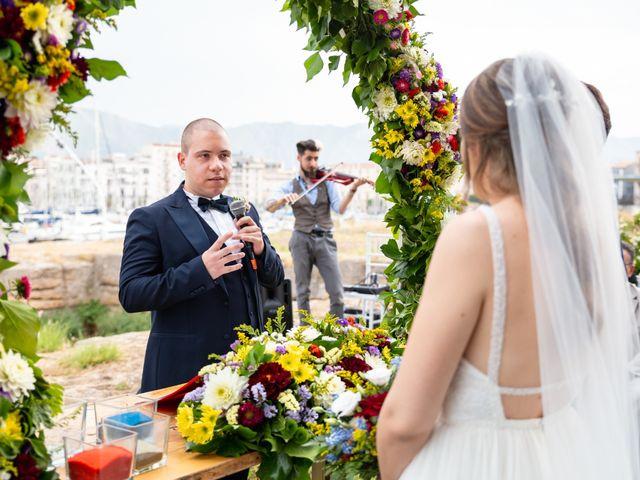 Il matrimonio di Luca e Eleonora a Palermo, Palermo 58