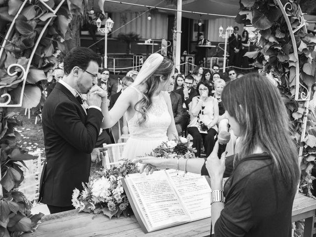 Il matrimonio di Luca e Eleonora a Palermo, Palermo 62