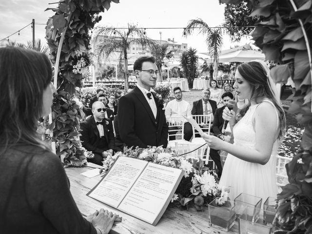 Il matrimonio di Luca e Eleonora a Palermo, Palermo 64