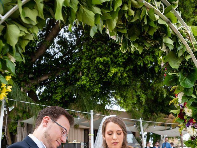 Il matrimonio di Luca e Eleonora a Palermo, Palermo 65