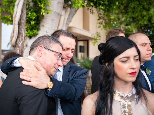 Il matrimonio di Luca e Eleonora a Palermo, Palermo 77