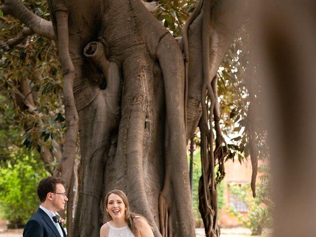 Il matrimonio di Luca e Eleonora a Palermo, Palermo 83