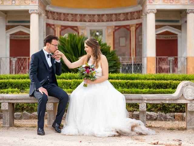 Il matrimonio di Luca e Eleonora a Palermo, Palermo 85