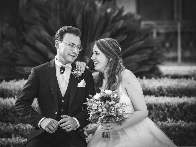 Il matrimonio di Luca e Eleonora a Palermo, Palermo 86