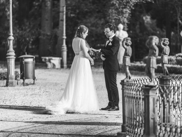 Il matrimonio di Luca e Eleonora a Palermo, Palermo 88