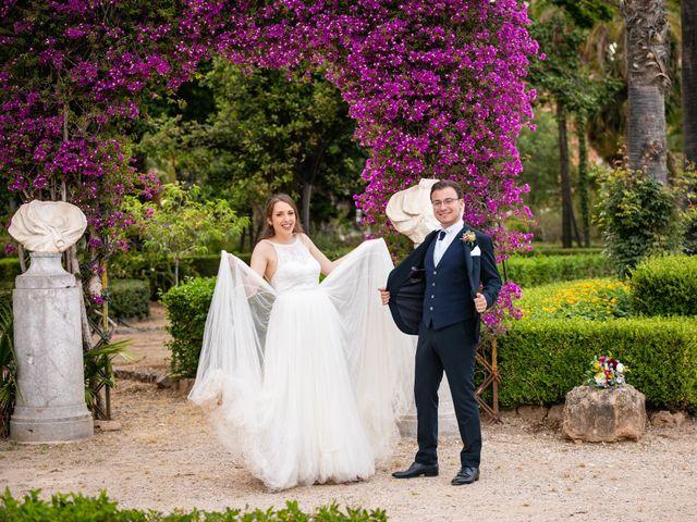Il matrimonio di Luca e Eleonora a Palermo, Palermo 94