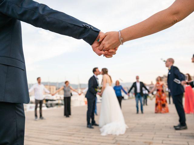 Il matrimonio di Luca e Eleonora a Palermo, Palermo 101