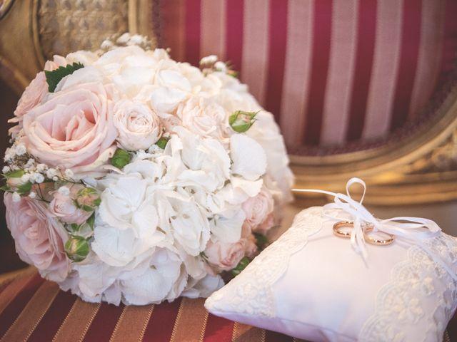 Il matrimonio di Giacomo e Camilla a Appignano, Macerata 2
