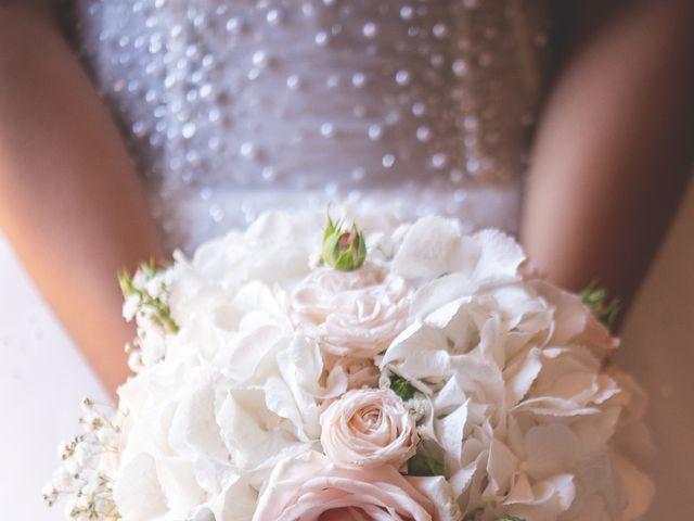 Il matrimonio di Giacomo e Camilla a Appignano, Macerata 14