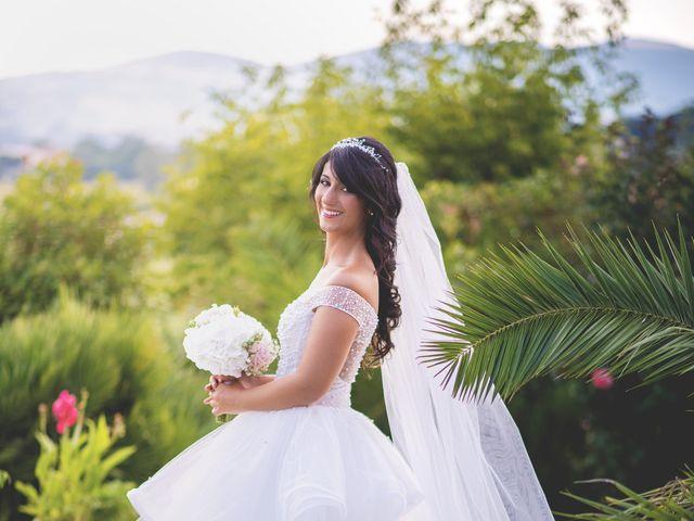Il matrimonio di Giacomo e Camilla a Appignano, Macerata 21