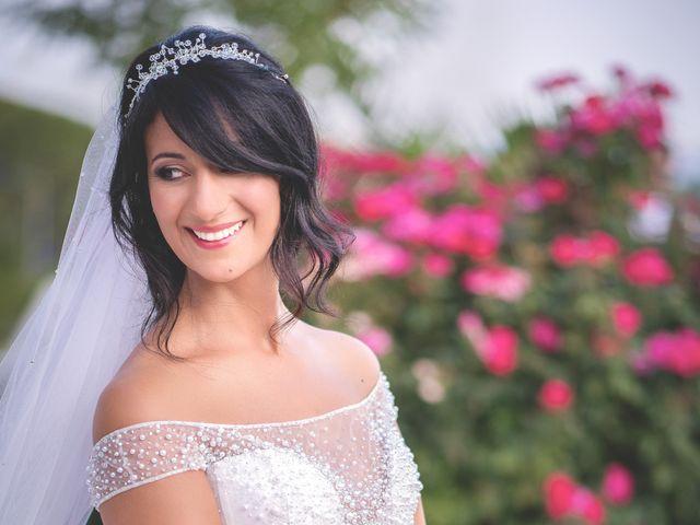Il matrimonio di Giacomo e Camilla a Appignano, Macerata 22