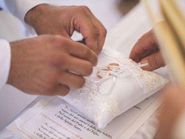 Il matrimonio di Giacomo e Camilla a Appignano, Macerata 64
