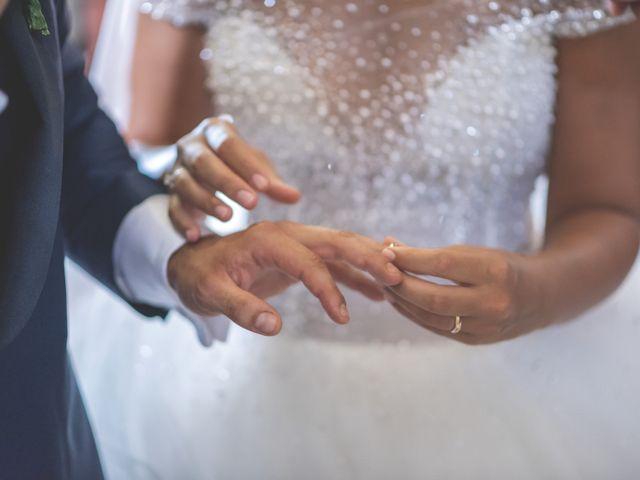 Il matrimonio di Giacomo e Camilla a Appignano, Macerata 65