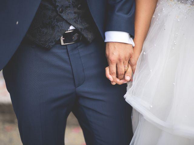Il matrimonio di Giacomo e Camilla a Appignano, Macerata 72