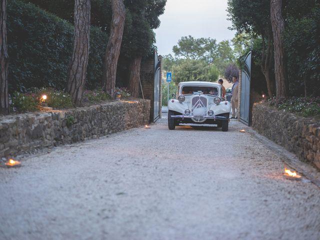 Il matrimonio di Giacomo e Camilla a Appignano, Macerata 120