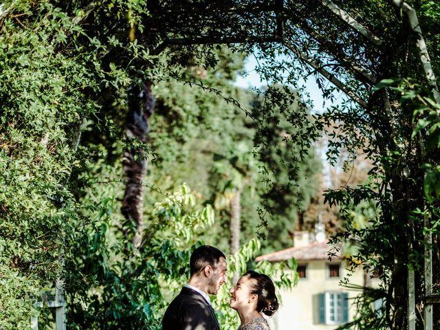 Il matrimonio di Alessandro e Martina a Torre de' Roveri, Bergamo 5