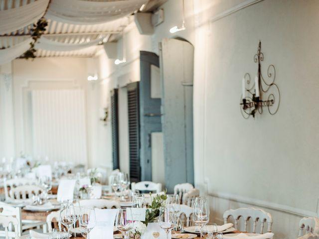 Il matrimonio di Alessandro e Martina a Torre de' Roveri, Bergamo 11