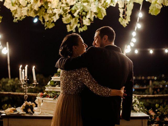 Il matrimonio di Alessandro e Martina a Torre de' Roveri, Bergamo 13