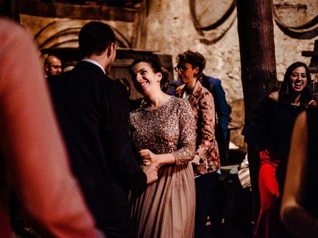 Il matrimonio di Alessandro e Martina a Torre de' Roveri, Bergamo 15
