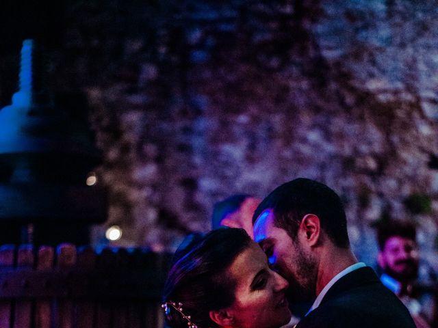 Il matrimonio di Alessandro e Martina a Torre de' Roveri, Bergamo 16