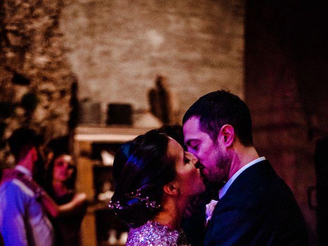Il matrimonio di Alessandro e Martina a Torre de' Roveri, Bergamo 17